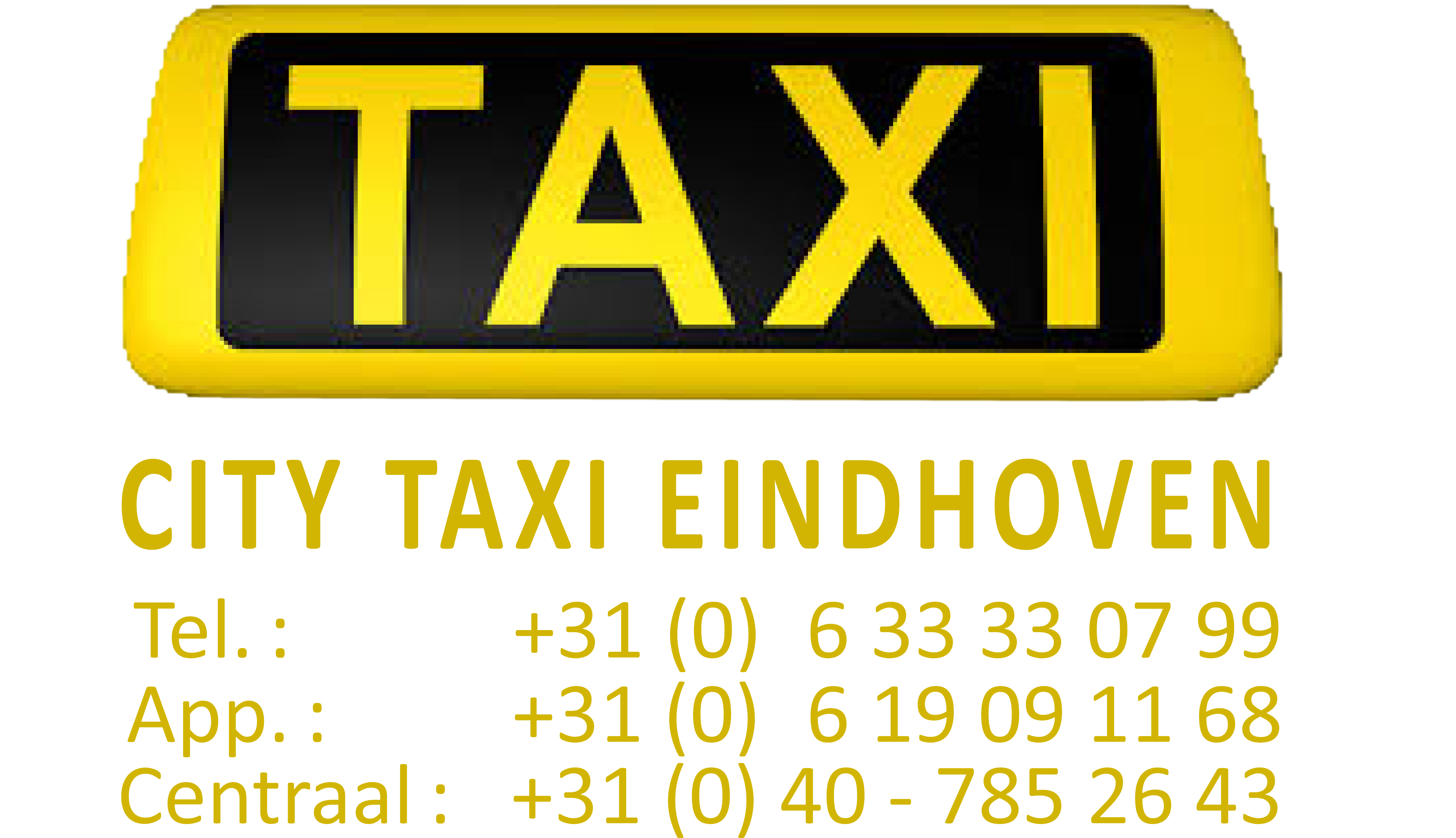City Taxi Eindhoven